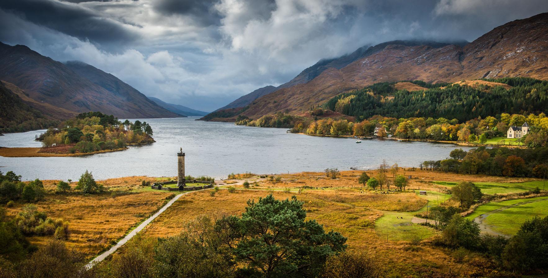 104-Loch-Shiel-Glenfinnan
